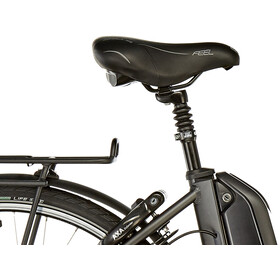 Kalkhoff Agattu B7R Move Comfort E-City Bike 400Wh black